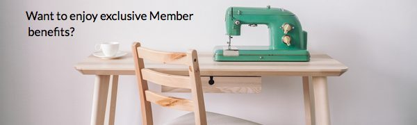 Thread Den Member Benefits