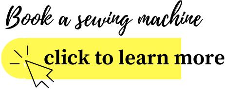 Book a sewing machine