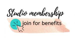 studio membership