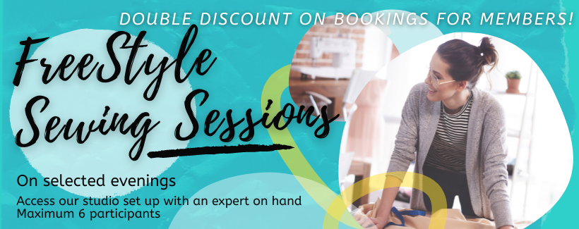 FreeStyle Sessions banner