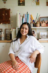 Lorena Teacher at Thread Den