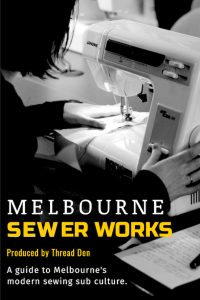 Cover of Sewer Works