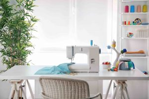 Creating a quality sewing room
